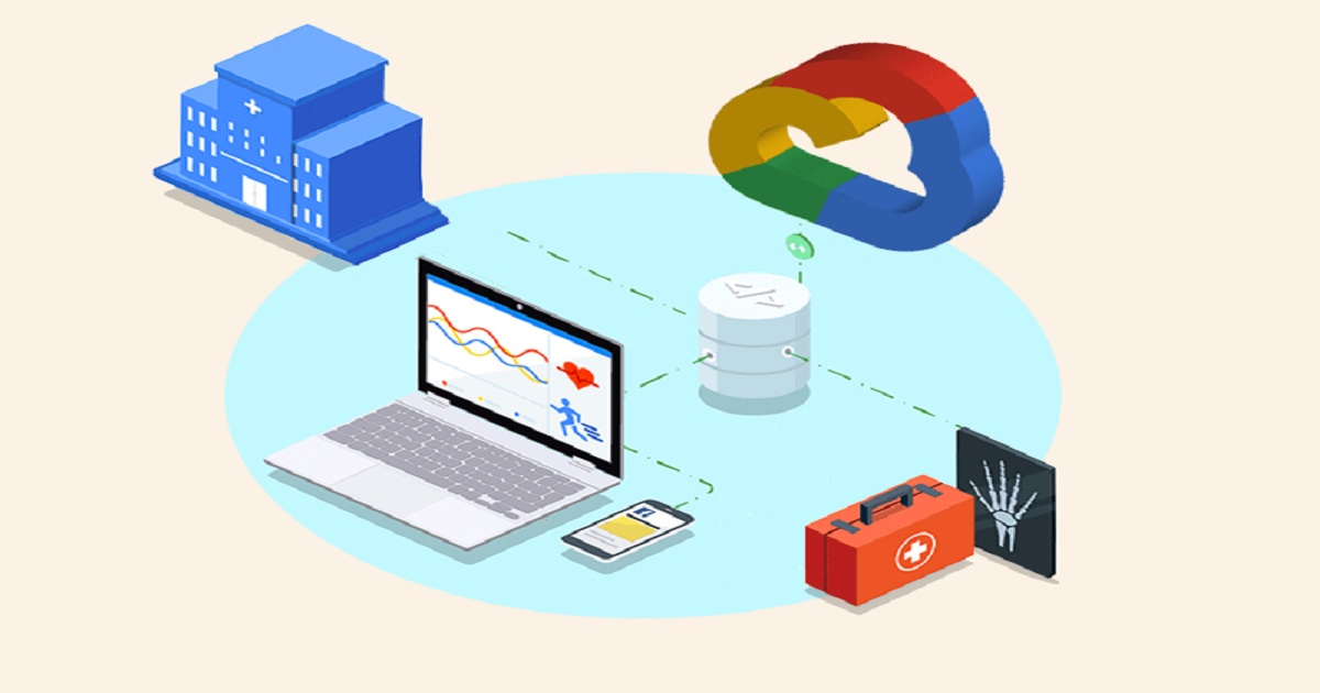 HOW IS GOOGLE CLOUD HEALTH API POWERING HEALTHCARE AND LIFE SCIENCES?