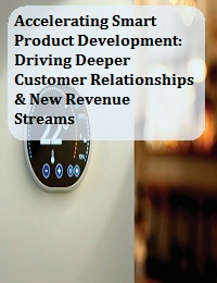 ACCELERATING SMART PRODUCT DEVELOPMENT: