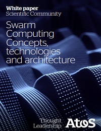SWARM COMPUTING CONCEPTS, TECHNOLOGIES AND ARCHITECTURE