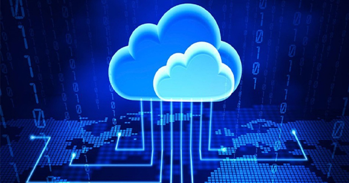 PUBLIC CLOUD MUSCLE HAS PROVED IT CAN BEAR THE STRAIN
