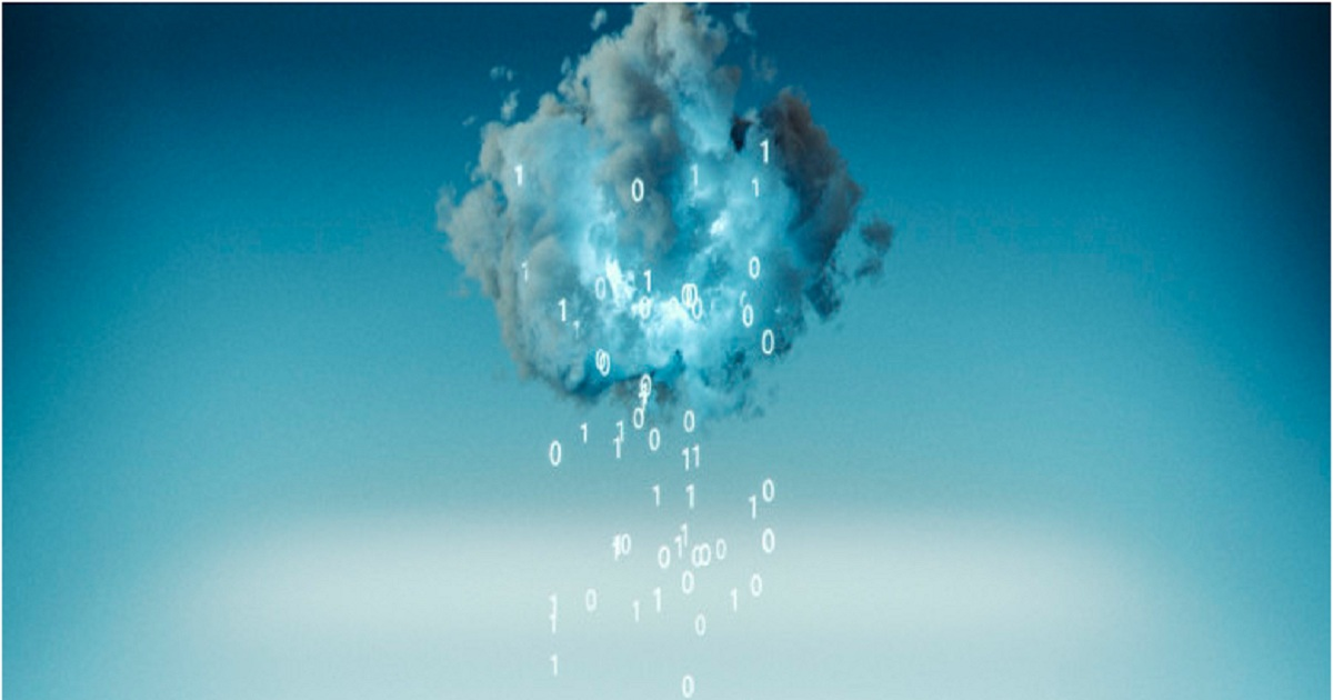 CLOUD COMPUTING THE DISRUPTIVE SHIFT TO CLOUD  FOR THE LONG-TERM INVESTOR