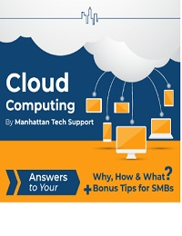 CLOUD COMPUTING: ANSWERS TO YOUR WHY, HOW & WHAT + BONUS TIPS FOR SMBS