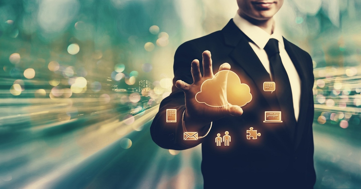 TOP 6 BIGGEST CLOUD COMPUTING ACQUISITIONS OF 2018