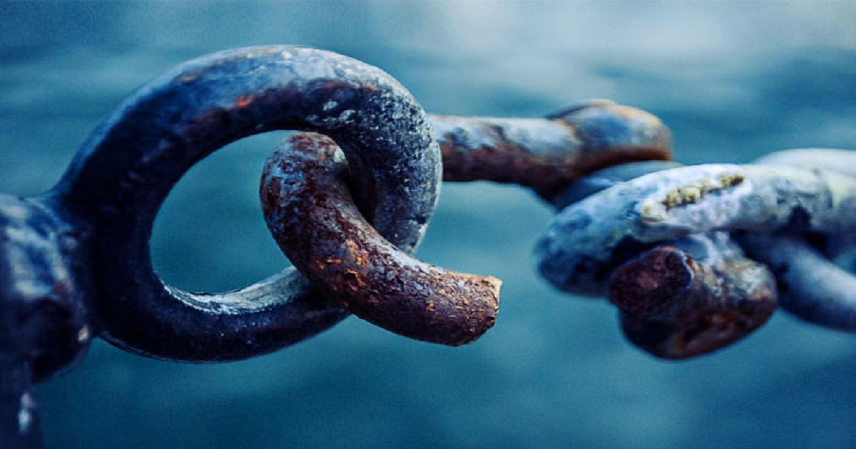 THE CLOUD'S WEAKEST SECURITY LINKS AREN'T WHERE YOU'RE LOOKING