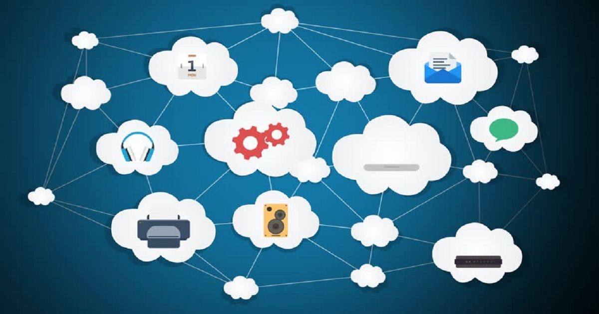 HOW CLOUD COMPUTING SOLUTIONS STAND TALL IN THE FACE OF A PANDEMIC