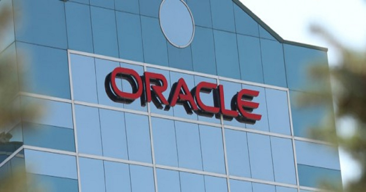 ORACLE OPENS NEXT GENERATION ORACLE CLOUD INFRASTRUCTURE DATA CENTRE IN TORONTO