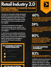 TRANSFORMING INTO DIGITAL PULLING THE RIGHT LEVERS