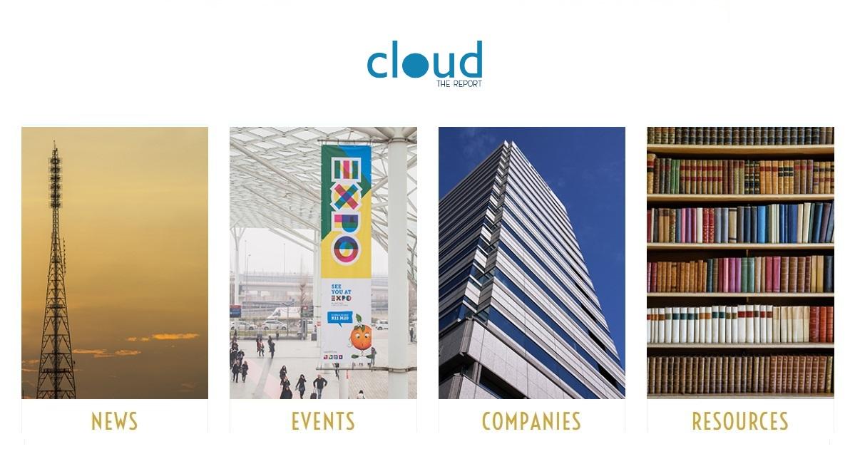 Cloud Companies | cloud report